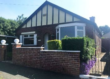 Thumbnail 2 bed detached bungalow for sale in 186 Cliffefield Road, Sheffield, South Yorkshire