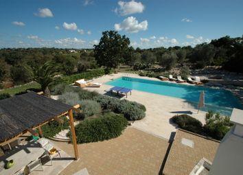 Thumbnail 7 bed farmhouse for sale in Martina Franca, Martina Franca, Taranto, Puglia, Italy