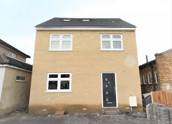 Thumbnail 5 bed detached house for sale in Foyle Drive, South Ockendon, Essex RM155He