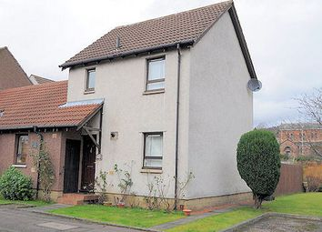 Thumbnail 2 bedroom terraced house to rent in The Paddockholm, Corstorphine, Edinburgh