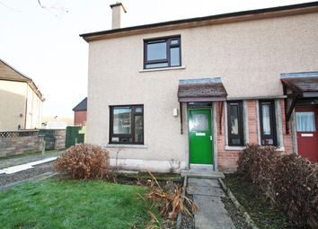 Thumbnail 2 bed semi-detached house to rent in St Margaret's Road, Inverness