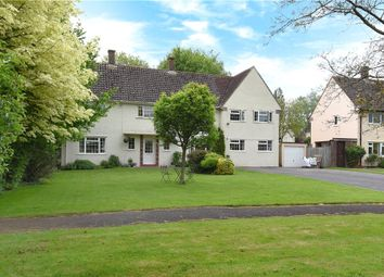Thumbnail 7 bed detached house for sale in Buller Avenue, Houndstone, Yeovil, Somerset