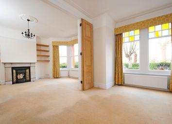 Thumbnail 3 bed flat to rent in Nightingale Lane, London