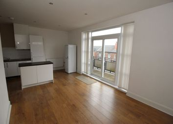 Thumbnail 3 bedroom flat for sale in St. Helens Road, Bolton