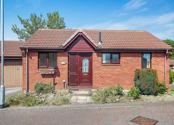 Thumbnail 2 bed bungalow for sale in High Bank Approach, Leeds