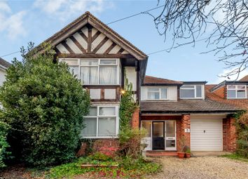 Victoria Road, Oxford OX2. 5 bed detached house for sale