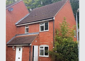 Thumbnail 3 bed end terrace house for sale in 24 Sycamore Close, Nr Bishop's Stortford, Hertfordshire