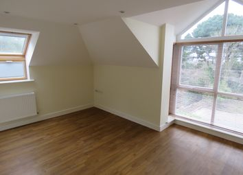 Thumbnail 1 bed flat to rent in 6 Heavytree Road, Poole
