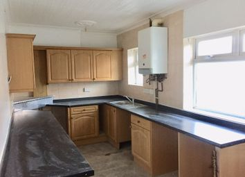 Thumbnail 3 bed terraced house to rent in Kingsley Road, Lynemouth, Morpeth