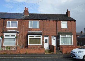 Thumbnail 2 bed terraced house for sale in Dalefield Road, Normanton
