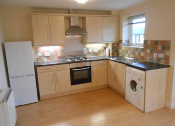 Thumbnail 2 bed flat to rent in Millers Green, Sneinton, Nottingham
