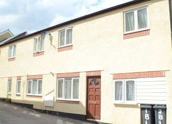 Thumbnail 6 bed terraced house to rent in Brewery Lane, North Street, Heavitree, Exeter