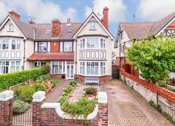 Thumbnail 6 bed semi-detached house for sale in St. Marys Road, Llandudno