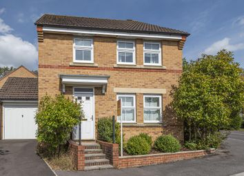 Thumbnail 4 bed detached house for sale in Ely Grove, Newbury