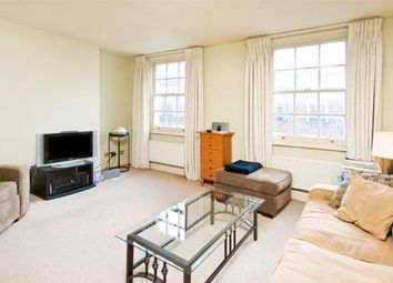 Thumbnail 1 bed flat to rent in Beauchamp Place, Knightsbridge