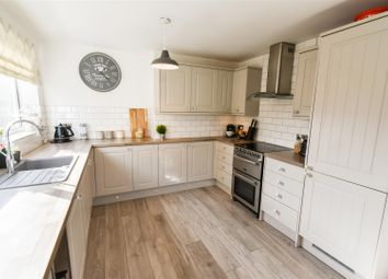 Thumbnail 4 bed detached house for sale in Ainsdale Drive, Werrington, Peterborough