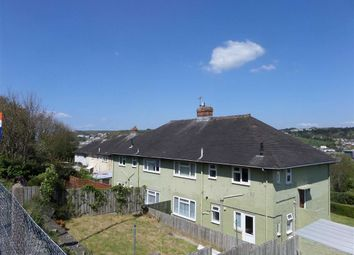 Thumbnail 2 bed flat for sale in Plas Helyg, Aberystwyth, Ceredigion