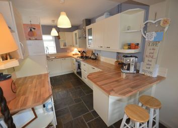Thumbnail 3 bed flat to rent in South Street, Pennington, Lymington