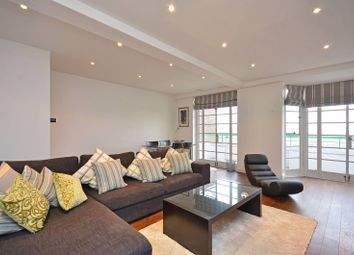 Thumbnail 2 bedroom flat to rent in Gloucester Place, Baker Street