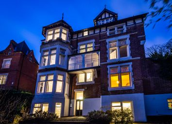 Thumbnail 4 bedroom flat for sale in Newcastle Drive, Nottingham