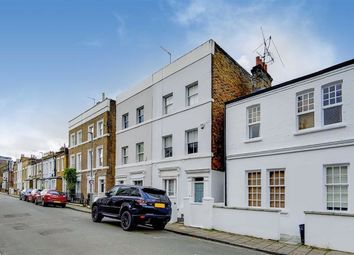 Thumbnail 4 bed semi-detached house for sale in Wadham Road, Putney