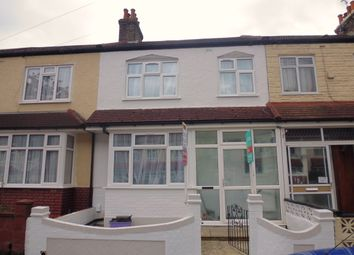 Thumbnail 4 bedroom terraced house to rent in Seely Road, Tooting