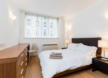Thumbnail 1 bed flat for sale in 1B Belvedere Road, County Hall, County Hall