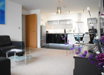 Thumbnail 2 bedroom flat to rent in Ruby House, Milton Keynes