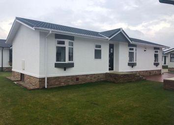 Five Furlong Caravans, Queen Street, Paddock Wood, Tonbridge TN12. 2 bed mobile/park home for sale