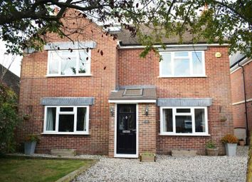 Thumbnail 4 bed detached house for sale in Craven Road, Newbury