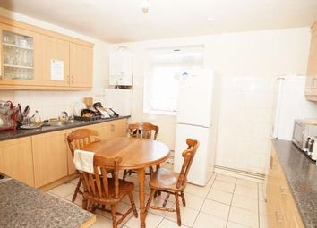 Thumbnail 5 bed flat to rent in Shadwell, London