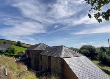 East Frogwell Barn, Callington PL17