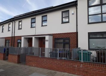 Thumbnail 2 bedroom terraced house for sale in Blue Moon Way, Manchester, Greater Manchester