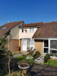 Thumbnail 1 bed terraced house to rent in Dorchester Close, Cliffe Woods