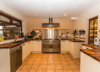 Thumbnail 3 bed detached house for sale in Rampside, Barrow-In-Furness