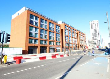 Thumbnail 1 bedroom flat for sale in 72 High Street, London