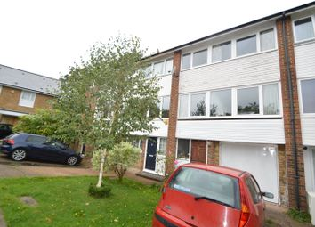 Thumbnail 3 bed terraced house for sale in The Dell, London