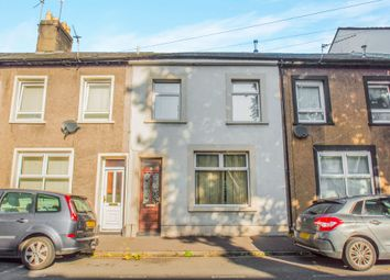 Thumbnail 2 bedroom terraced house for sale in Constellation Street, Roath, Cardiff