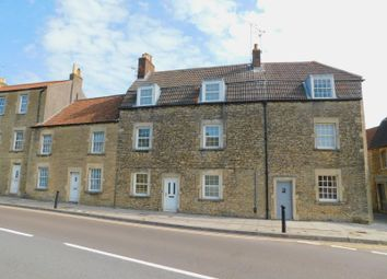Thumbnail 3 bed terraced house for sale in Vallis Way, Frome