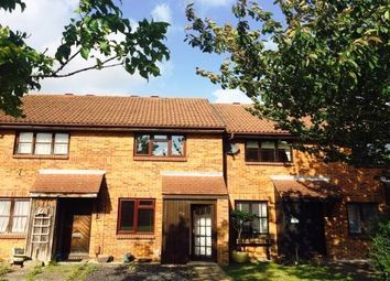 Thumbnail 2 bedroom property to rent in Pimpernel Close, Locks Heath, Southampton