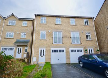 Thumbnail 4 bed semi-detached house for sale in River View, Woolley Grange, Barnsley