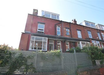 Thumbnail 3 bed terraced house for sale in Talbot Terrace, Leeds, West Yorkshire