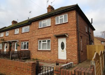 4 bed end terrace house for sale in Mullens Road, Egham, Surrey TW20
