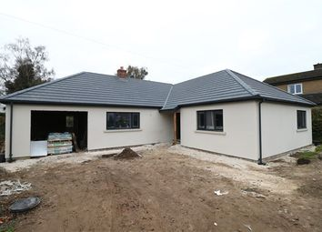 Thumbnail 3 bed bungalow for sale in St Lawrence Lane, Burgh-By-Sands, Carlisle