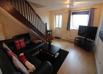 Thumbnail 2 bed semi-detached house to rent in Hawkes Ridge, Henllys, Cwmbran