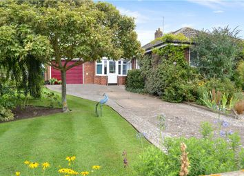 Thumbnail 3 bed semi-detached bungalow for sale in Parklands Way, Harleston