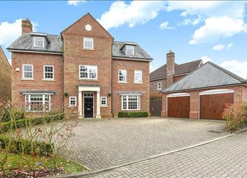 Thumbnail 5 bed detached house to rent in Highgrove Avenue, Ascot, Berkshire