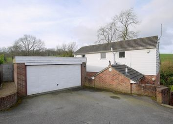 Thumbnail 4 bed detached house for sale in The Middlings, Sevenoaks