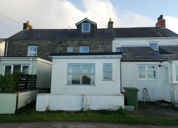 Thumbnail 3 bed terraced house for sale in Pendeen, Cornwall