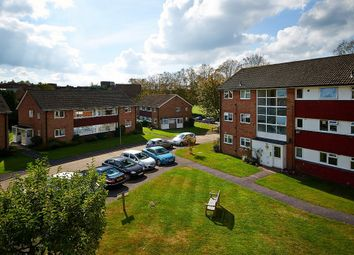 Thumbnail 2 bed flat to rent in Master Close, Oxted